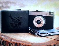 Vintage Mockup Package (Free PSD)