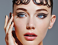 Marie Claire CZ October 2015 Beauty Story