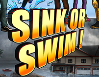 Sink or Swim! Flood Preparedness Novella