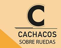 """Cachacos sobre Ruedas /Service Design """"Share Economy"""""""