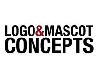 Logo & Mascot Concepts