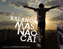 Filme - Balança Mas Não Cai