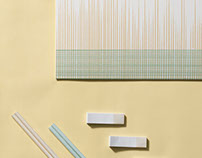Miscanthus Stationery