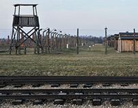 Dark tourism? / Auschwitz-Bikernau