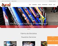 Página web - Gercompany