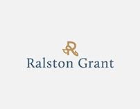 ID RALSTON GRANT
