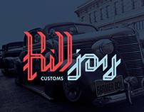 Killjoy Customs