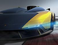 Lamborghini Ápis 2022