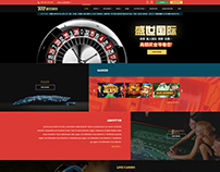7777 Ball Web Design