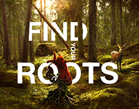 Find Your Roots !!