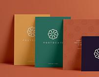 Portocais | Branding