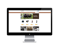EJ Wicks - Website Design