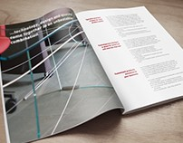Futureglass Communication Brochure