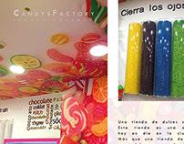 CandysFactory- Bogota