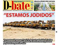 Primer Semanario Interactivo de Piura y Perú