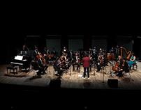 OSRJ - Orquestra de Solistas do Rio de Janeiro