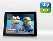 Sky Go No Extra Cost - Digital Transvision