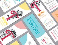 Tales for Tadpoles Bookmark Range