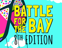 Pure Magic: Battle for the Bay 8th Edition