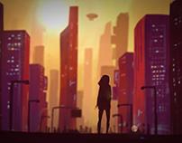 Metropolis Camera / Tang Thien Vu