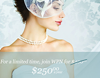 WPN Email Layout: Brides