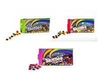 Skittles Redesign