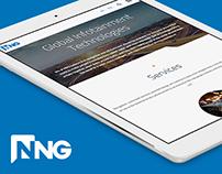 NNG.com redesign