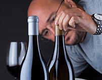 Zaara Estate Wine Label by the Labelmaker