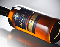 Cognac Monopol - La gamme
