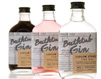 Ludlow Street Fine Gin