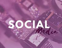 Social Media / Addwatch