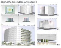 Modelado Concepto Ideas
