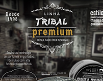 Projeto Tribal Barbearia