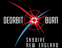 Deorbit Burn Team Logo