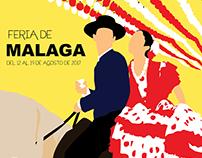 SPANISH FERIA ADVERTISING CAMPAIGN   MDA