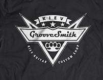 GrooveSmith logo
