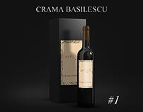 Crama Basilescu - Epoque