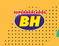 Redes Sociais | Supermercados BH