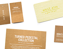West Elm Packaging