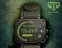 SmartProtector Survival Watch