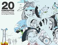 """""""20 conceptos"""""""