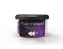 MACAROOPS!