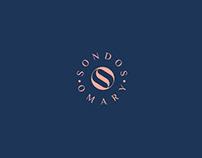 Sondos Omary Brand Design