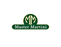 Stand Master Martini en food and Service 2017.