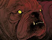 Mainbrain - Feeding The Beast EP Artwork