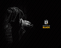 Castle Black - Identidade Visual