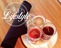 Crafty Hops Lifestyle: Craft Brewery Photography