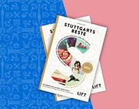 Stuttgarts Beste |Editorial Design
