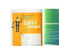 Chartered Banker Magazine