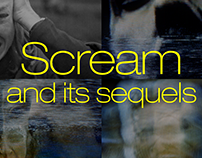 about Scream and its Sequels